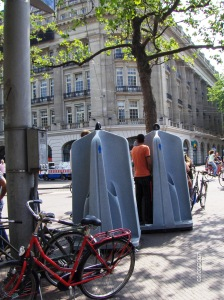 Male urinals