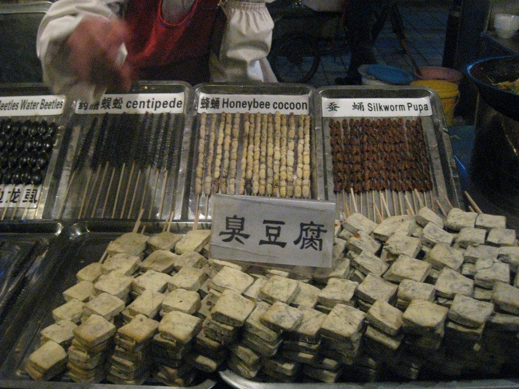 Beijing Snack Street