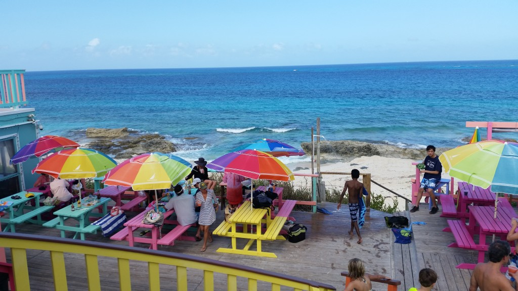 NIpper's Beach Bar