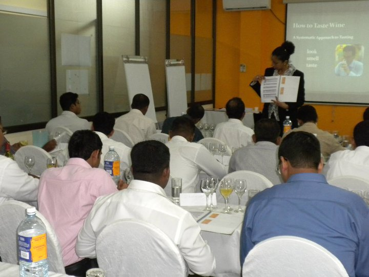 Delivering a Training program