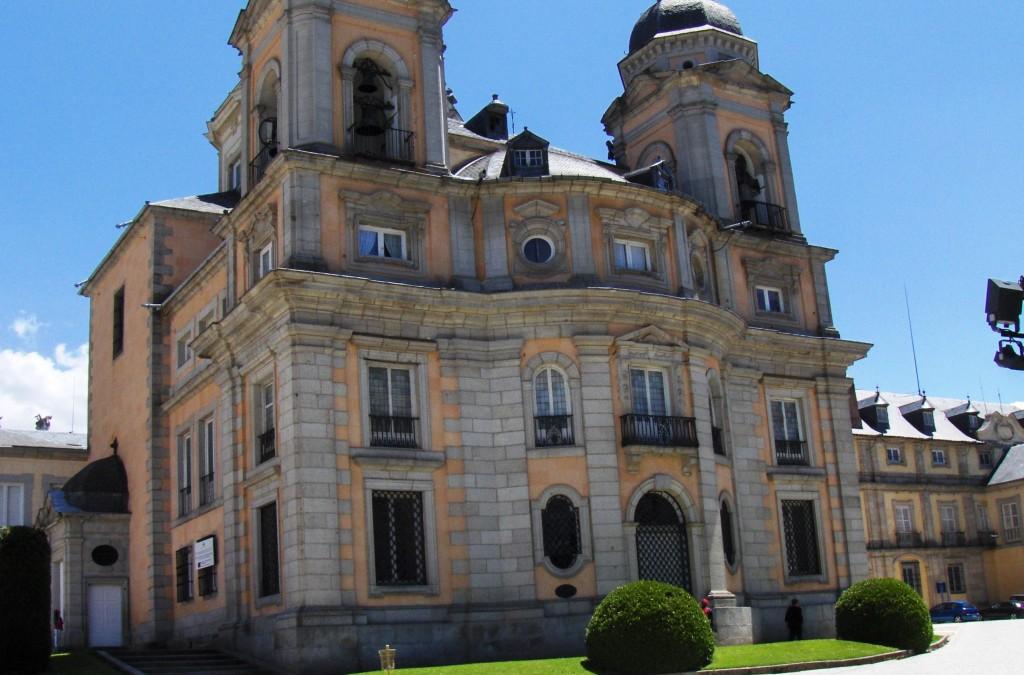 La Granja Summer Palace