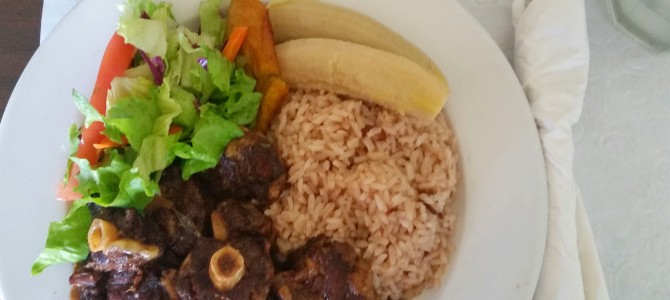 Great Caribbean eats every foodie must try