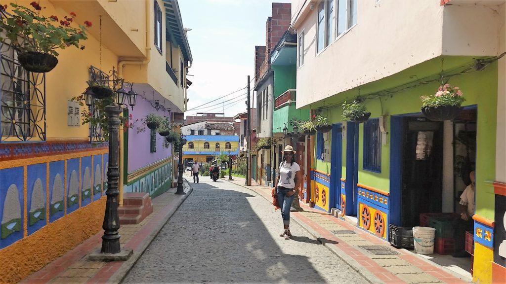 gauatape streets