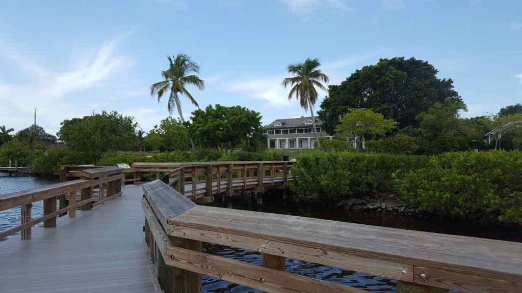 Mound House on Fort Myers Beach