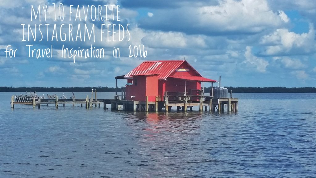 Historic fish house in Pine Island Sound, Florida
