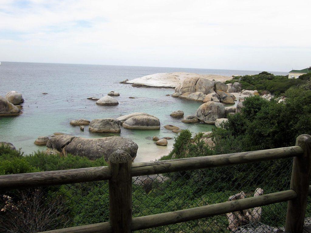 Bolder Beach, South Africa