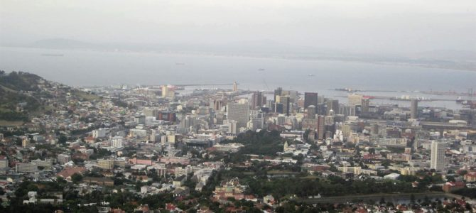 Fun things to see and do in Cape Town, South Africa