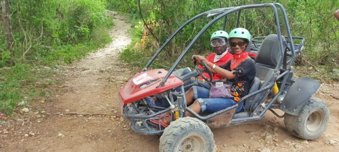 Planning a dune buggy adventure in the Dominican Republic? Here's what you need to know before you go