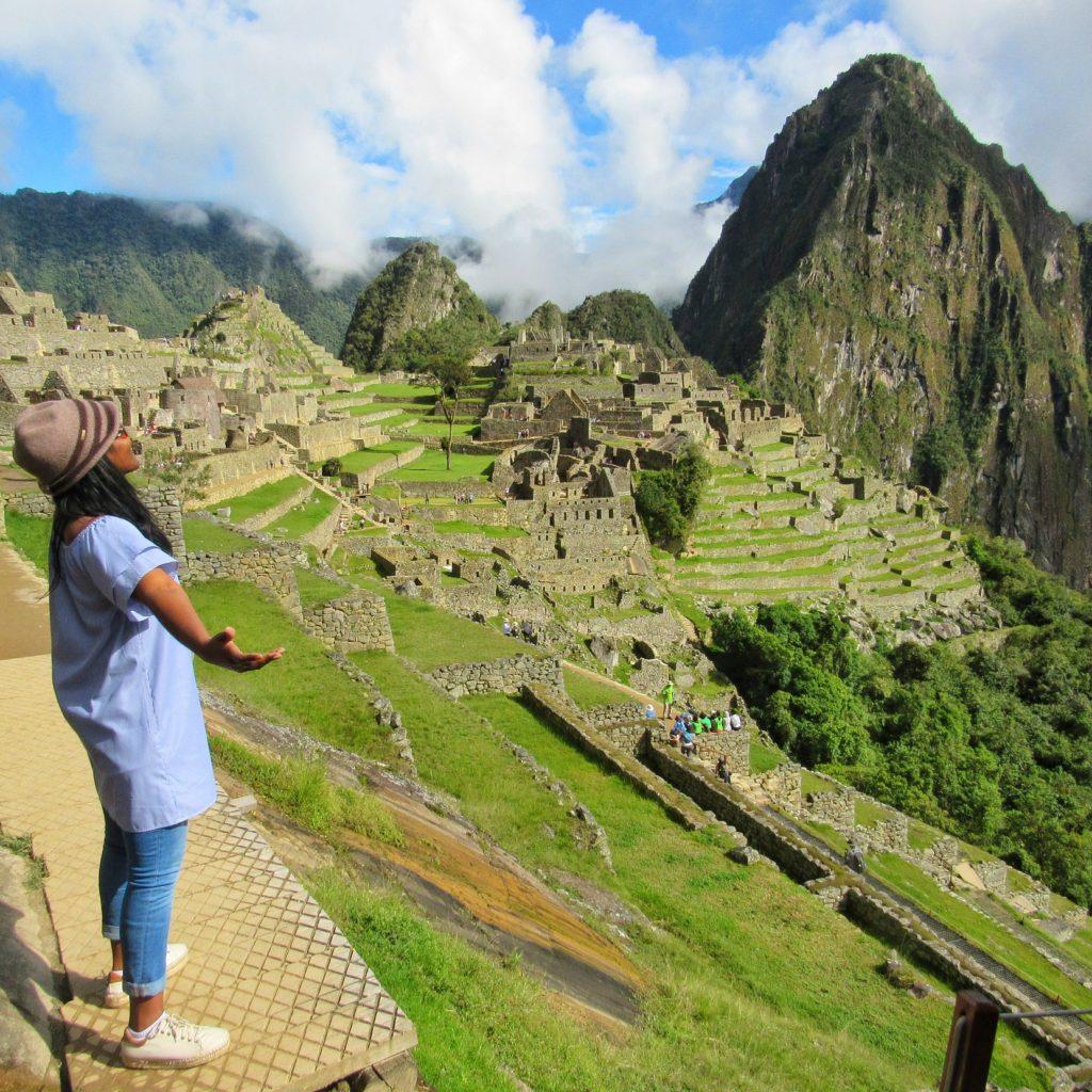 The majesty of Machu Picchu_Peru