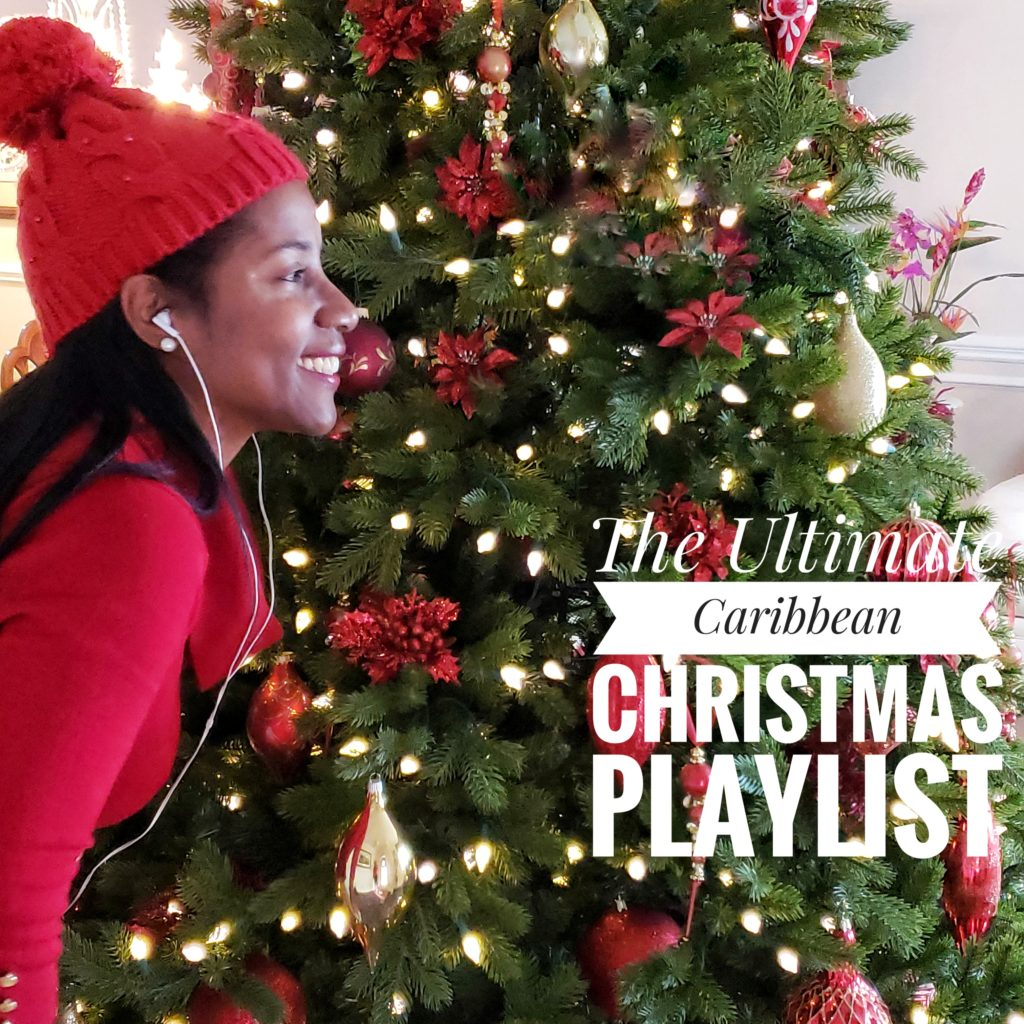 Caribbean Christmas music